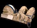 View Pressure Suit, Sokol KV-2, Dennis Tito digital asset number 5