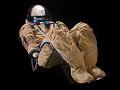 View Pressure Suit, Sokol KV-2, Dennis Tito digital asset number 6