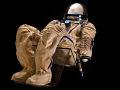 View Pressure Suit, Sokol KV-2, Dennis Tito digital asset number 7