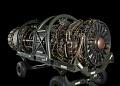 View Pratt & Whitney J58 (JT11D-20) Turbojet Engine digital asset number 0