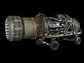 View Pratt & Whitney J58 (JT11D-20) Turbojet Engine digital asset number 2