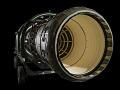 View Pratt & Whitney J58 (JT11D-20) Turbojet Engine digital asset number 3