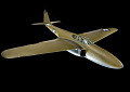 View Bell XP-59A Airacomet digital asset number 0
