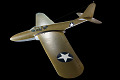 View Bell XP-59A Airacomet digital asset number 20