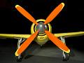 "View Grumman F8F-2, Bearcat, ""Conquest I"" digital asset number 2"