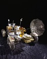 View Lunar Roving Vehicle, Qualification Test Unit digital asset number 2