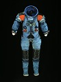 View Pressure Suit, Apollo, A5-L, Prototype digital asset number 3