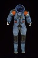 View Pressure Suit, Apollo, A5-L, Prototype digital asset number 2