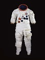 View Pressure Suit, Apollo, A7-LB, Skylab 3, Bean, Flown digital asset number 2