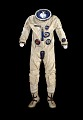 View Pressure Suit, G3-C, Grissom, Gemini 3, Flown digital asset number 1