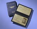 View Pilots' Licenses Collection digital asset: Pilots' Licenses Collection