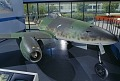 View Messerschmitt Me 262 A-1a Schwalbe (Swallow) digital asset number 8