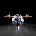 View SpaceShipOne digital asset number 59