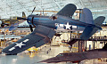 View Vought F4U-1D Corsair digital asset number 6