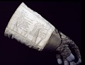 View Glove, Left, A7-L, Extravehicular, Apollo 11, Armstrong, Flown digital asset number 4