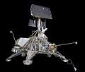 View Lunar Lander, Surveyor digital asset number 1