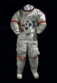 View Pressure Suit, A7-LB, Cernan, Apollo 17, Flown digital asset number 3