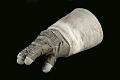 View Glove, Right, A7-LB, Extravehicular, Apollo 17, Cernan, Flown digital asset number 4