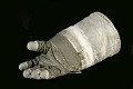 View Glove, Right, A7-LB, Extravehicular, Apollo 17, Cernan, Flown digital asset number 3