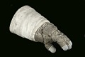 View Glove, Left, A7-LB, Extravehicular, Apollo 17, Cernan, Flown digital asset number 3