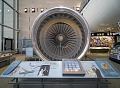 View Rolls-Royce RB211-22 Turbofan Engine, Cutaway digital asset number 4