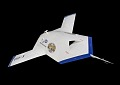 View Boeing X-45A Joint Unmanned Combat Air System (J-UCAS) digital asset number 17
