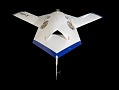 View Boeing X-45A Joint Unmanned Combat Air System (J-UCAS) digital asset number 18