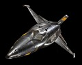 View North American X-15 digital asset number 34