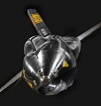 View North American X-15 digital asset number 53