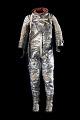 View Pressure Suit, Mercury, Shepard, MR-3, Flown digital asset number 2