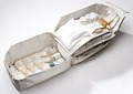 View Kit, Medical Accessories, Command Module, Apollo 11 digital asset number 6