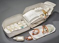 View Kit, Medical Accessories, Command Module, Apollo 11 digital asset number 9