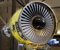 View General Electric CF6-6 Turbofan Engine, Cutaway digital asset number 2