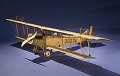 View Model, Static, Curtiss JN-4H Mailplane digital asset number 3
