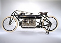 View Motorcycle, Curtiss V-8 digital asset number 2
