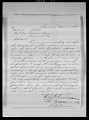 View Records of the Field Offices for the State of Georgia, Bureau of Refugees, Freedmen, and Abandoned Lands, 1865–1872 digital asset: M1903-Representative-Image