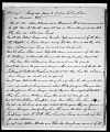 View Ministers Reports of Marriage Certificates Issued to Freedmen digital asset number 1