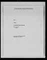 View Records of the Field Offices for the State of Kentucky, Bureau of Refugees, Freedmen, and Abandoned Lands, 1865–1872 digital asset: 1 Volume
