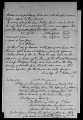 View Deeds and Copies of Deeds of Sites for Freedmen's Schools in Maryland, Delaware, and West Virginia digital asset number 8