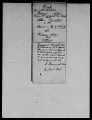 View Deeds and Copies of Deeds of Sites for Freedmen's Schools in Maryland, Delaware, and West Virginia digital asset number 6