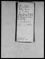 View Deeds and Copies of Deeds of Sites for Freedmen's Schools in Maryland, Delaware, and West Virginia digital asset number 2