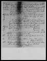 View Deeds and Copies of Deeds of Sites for Freedmen's Schools in Maryland, Delaware, and West Virginia digital asset number 2