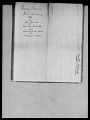 View Deeds and Copies of Deeds of Sites for Freedmen's Schools in Maryland, Delaware, and West Virginia digital asset number 7