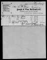 View Bills for Books and Suplies Purchased by the Superintendent of Education and by Teachers digital asset number 1