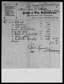 View Bills for Books and Suplies Purchased by the Superintendent of Education and by Teachers digital asset number 3