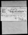 View Bills for Books and Suplies Purchased by the Superintendent of Education and by Teachers digital asset number 6