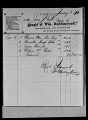 View Bills for Books and Suplies Purchased by the Superintendent of Education and by Teachers digital asset number 8