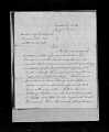 View Letters and Telegrams Received (Entered in Register 1) digital asset number 2