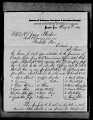 View Unregistered Letters Received digital asset number 1