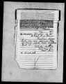 View Unregistered Telegrams Received digital asset number 6